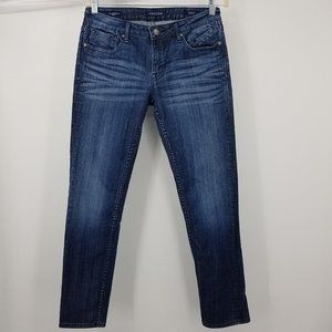 Vigoss The Thompson Tomboy Skinny Jeans